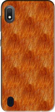 Puppy Fur Pattern for Samsung Galaxy A10