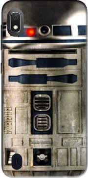 R2-D2 Case for Samsung Galaxy A10