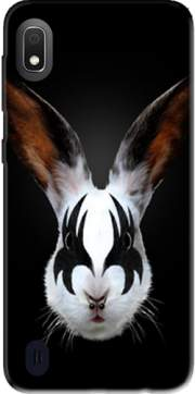 Kiss of a rabbit punk Case for Samsung Galaxy A10
