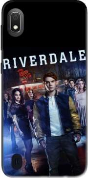 RiverDale Tribute Archie for Samsung Galaxy A10