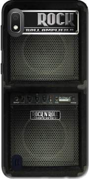 Rock `N Roll Amplifier Case for Samsung Galaxy A10