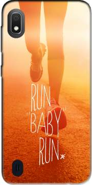 Run Baby Run Case for Samsung Galaxy A10