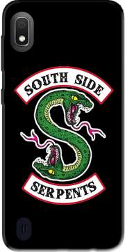 South Side Serpents Case for Samsung Galaxy A10