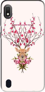 Spring Deer Case for Samsung Galaxy A10