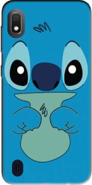 Stitch Face Case for Samsung Galaxy A10