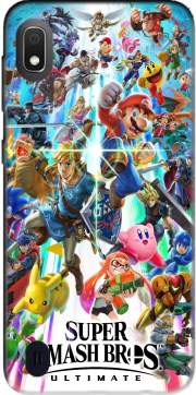Super Smash Bros Ultimate for Samsung Galaxy A10