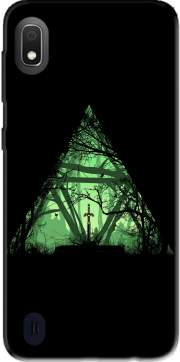Treeforce Case for Samsung Galaxy A10