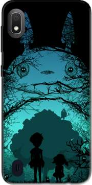 Treetoro Case for Samsung Galaxy A10