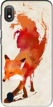 Fox Vulpes Case for Samsung Galaxy A10