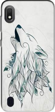 Wolf  Case for Samsung Galaxy A10