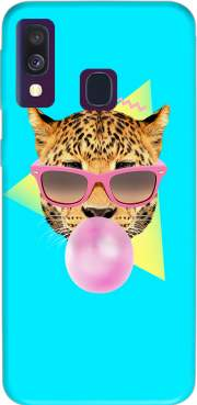 Bubble gum leo Case for Samsung Galaxy A40