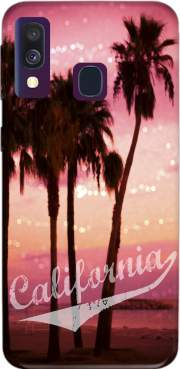 California Love Case for Samsung Galaxy A40