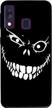 Crazy Monster Grin Case for Samsung Galaxy A40