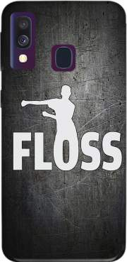 Floss Dance Football Celebration Fortnite Case for Samsung Galaxy A40