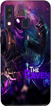 Fortnite The Raven Case for Samsung Galaxy A40