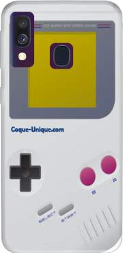 GameBoy Style Case for Samsung Galaxy A40