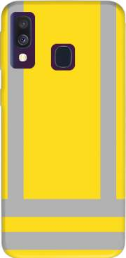 Gilet Jaune Case for Samsung Galaxy A40