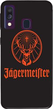 Jagermeister Case for Samsung Galaxy A40