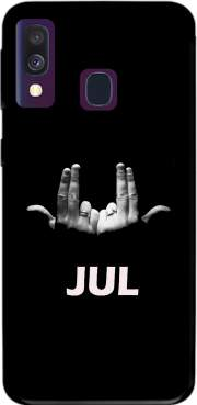 Jul Rap Case for Samsung Galaxy A40