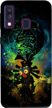 Majora's Art Case for Samsung Galaxy A40