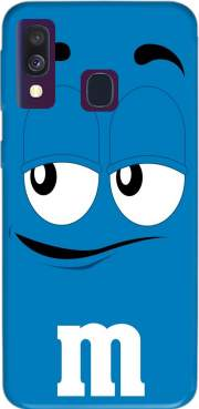 M&M's Blue Case for Samsung Galaxy A40