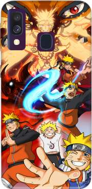 Naruto Evolution for Samsung Galaxy A40