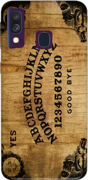 Ouija Board Case for Samsung Galaxy A40