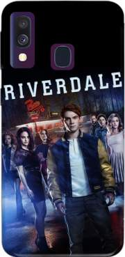 RiverDale Tribute Archie Case for Samsung Galaxy A40