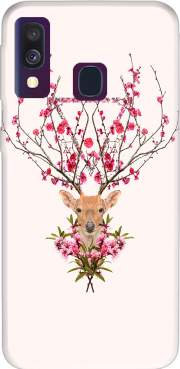 Spring Deer Case for Samsung Galaxy A40