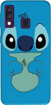 Stitch Face Case for Samsung Galaxy A40