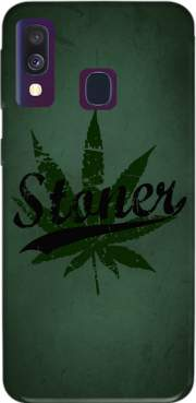 Stoner Case for Samsung Galaxy A40