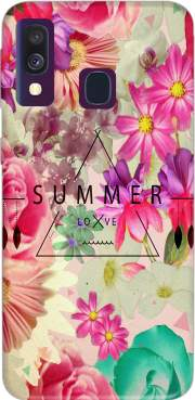 SUMMER LOVE Case for Samsung Galaxy A40