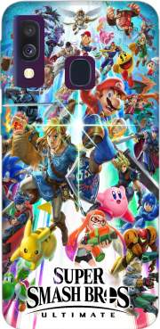 Super Smash Bros Ultimate for Samsung Galaxy A40