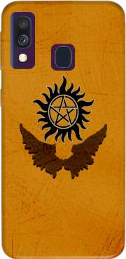 Supernatural Case for Samsung Galaxy A40