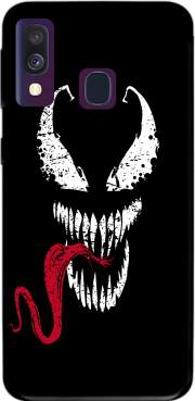 Symbiote Case for Samsung Galaxy A40