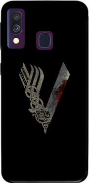 Vikings Case for Samsung Galaxy A40