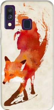 Fox Vulpes Case for Samsung Galaxy A40