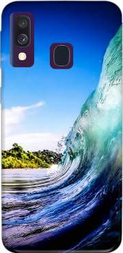 Wave Wall Case for Samsung Galaxy A40