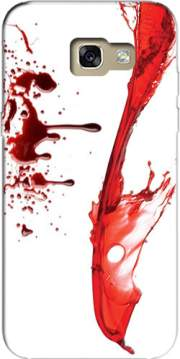 Pool of blood Case for Samsung Galaxy A5 2017