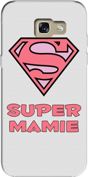 Super Mamie Case for Samsung Galaxy A5 2017