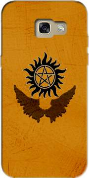 Supernatural Case for Samsung Galaxy A5 2017