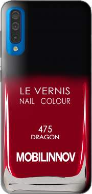 Nail Polish 475 DRAGON for Samsung Galaxy A50