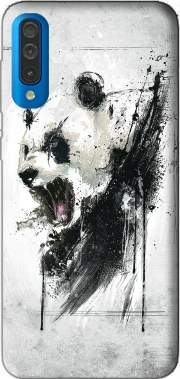 Angry Panda Case for Samsung Galaxy A50