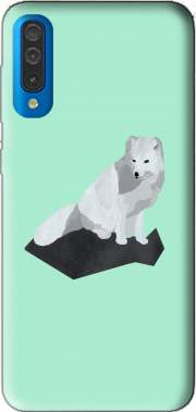 Arctic Fox Case for Samsung Galaxy A50