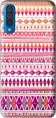 Tribal Aztec Summer Breeze Case for Samsung Galaxy A50