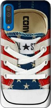 All Star Basket shoes USA for Samsung Galaxy A50