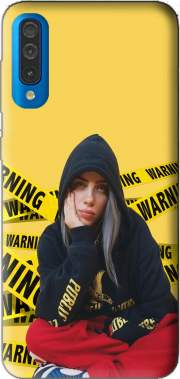 Billie Eilish Case for Samsung Galaxy A50