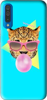 Bubble gum leo Case for Samsung Galaxy A50
