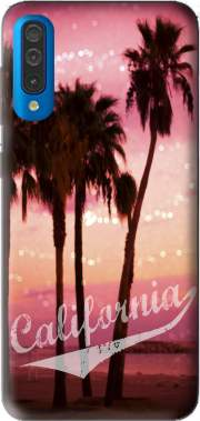 California Love Case for Samsung Galaxy A50