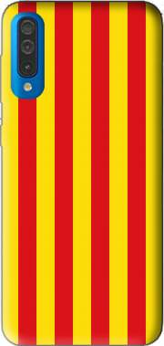 Catalonia Case for Samsung Galaxy A50